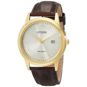 0bd77223f93 Reloj Citizen Eco Drive Dorado - Relojes Otros en Mercado Libre Chile