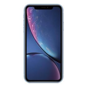 Iphone Xr Apple Azul, 64gb Desbloqueado - Mrya2bz/a
