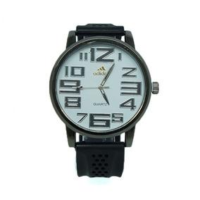 Relógio adidas Borracha Preto