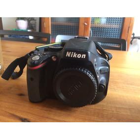 Câmera Nikon D5100 (somente O Corpo)