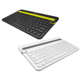 Teclado Bluetooth Logitech K480 Celular Tablet iPad