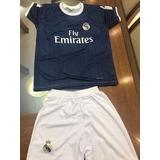 Kit Infantil Do Real Madrid De Goleiros - Futebol no Mercado Livre ... 7cd9c53915671