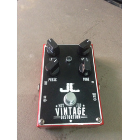 Pedal Jl Vintage Distortion