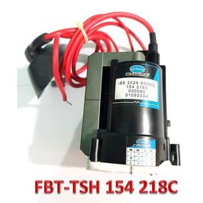Flyback Fbt-tsh 154 218c Multicom Flayback