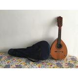 Mandolina (instrumento Musical).