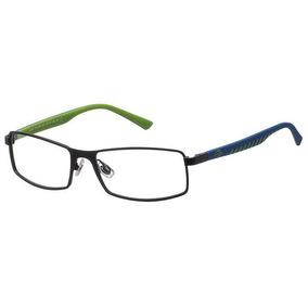 Óculos De Grau Mormaii Mo 1519 Preto Fosco Lente 5,2 Cm - Óculos em ... ffa13cb843