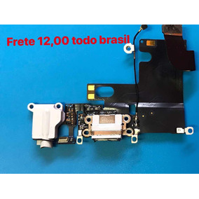 Dock De Carga Flex Iphone 6 Original Apple !!!