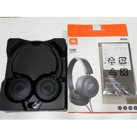 Fone Jbl T450 On Ear