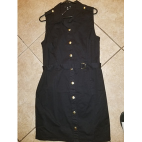 Vestido Casual Marca G By Guess