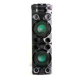 Sistema De Audio Jvc Xs-e71p6b 900w Rms