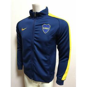 Casaca Nike C.a. Boca Juniors   Dark Blue   A Pedido f88e7730cab