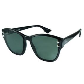 1a629b2969d0b Óculos Chirstian Dior Preto Máscara De Sol - Óculos no Mercado Livre ...