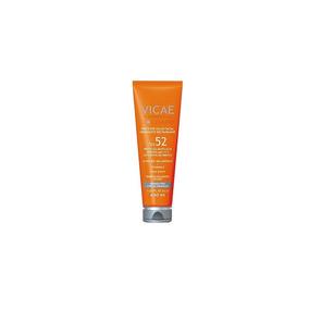 Vicae Protetor Solar Facial Solcare Fps52 60ml