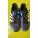 Zapatos De Futbol Tipo Tacos. adidas Modelo Ezeiro
