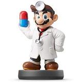 Dr. Mario Amiibo - Super Smash Bros. Series (nuevos)