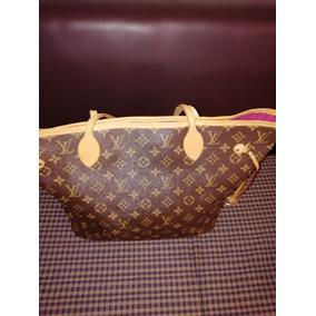 857784d7b Bolso Louis Vuitton Neverfull Clon - Carteras en Mercado Libre Chile