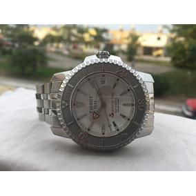 Reloj Tissot Seastar 1000 Automático 300 M