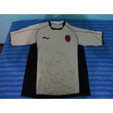 Camisa Reserva Al-rayyan Qatar Tamanho G Veste M 2007 2008