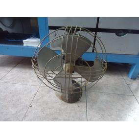 Ventilador Antiguo Ericsson De Mesa