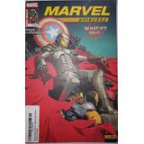 Marvel Universe What If Age Of Ultron 2014 Edición Francesa