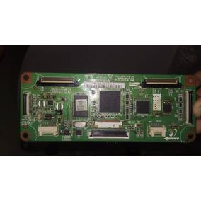 Placa Logica Lj41-05903a Tv Pl42b450 Samsung