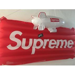 Supreme Inflatable Raft. Supreme Cama Inflable. Stock