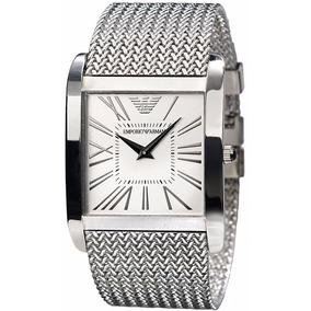Relogio Emporio Armani Slin - Relógios De Pulso no Mercado Livre Brasil f5c96c4330