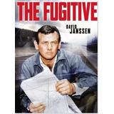 O Fugitivo - The Fugitive - 3ª E 4ª Temporada - Dublada