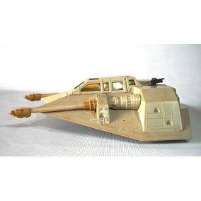 Star Wars Snowspeeder Vintage T-47 Kenner 1980