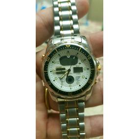 947e1f9595d Relógio Citizen Gn0s5 Gn 0 S 5 Antigo Raridade - Relógios De Pulso ...
