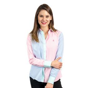 Camisa 3 Colores #1