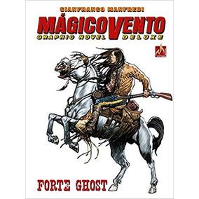 Mágico Vento Deluxe- Volume 01 E 02