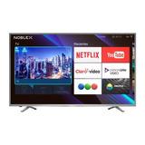 Tv Led 50 4k Smarttv Noblex Nuevo En Caja Sin Abrir Alta Hd