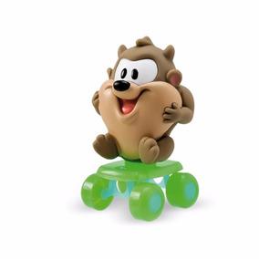 Boneco Baby Taz Looney Tunes - Amiguinhos De Rodas