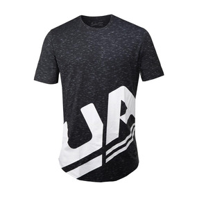 Playera Under Armour Sportstyle Branded Hombre