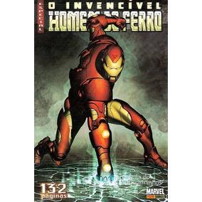 Wolverine Elektra Justiceiro Homem De Ferro 16hq