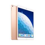 Apple iPad Air 32152 256gb 10.5 8mp/7mp Ios Dourado