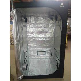 Estufa Cultivo Indoor Black Box100 100x100x180cm Diamond
