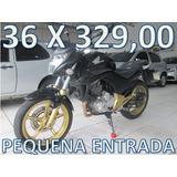 Honda Cb300r Flex Entrada1.990,00 + 36 X 329,00 Fixas