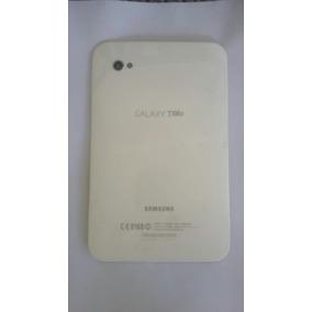 Tapa Trasera De Tablet Samsung 7 , Modelo P1000