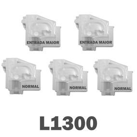 5 Cartuchos Damper Reposição Para Impressora Epson L1300