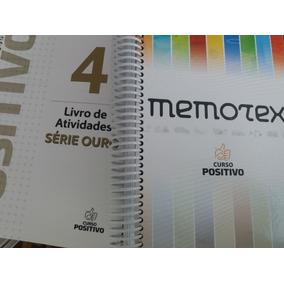 Kit Série Ouro + Memorex