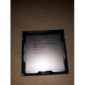 Processador Intel G2130 - 3,2 Ghz