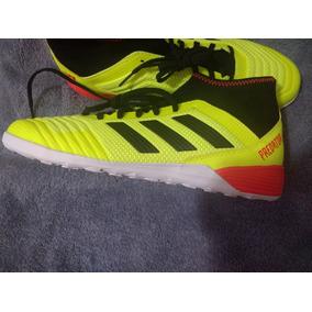 Zapatos De Indor Futbol Para - Calzados - Mercado Libre Ecuador e07bc253aae1b