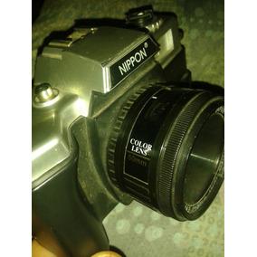 Camara Fotografica Nippon A 9000 50mm