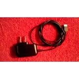 Cargador , Cable Usb, Samsung Pin 20