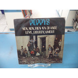 Lp/vinil Comapacto Poppys Non,non,n´a Change Love,lioubov, A
