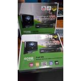 Decodificador De Tv Digital Full Hd 1080p Con Wifi Y Youtube