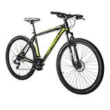 Bicicleta Sunshine Mtb 29 Mega Disco Shimano Armado+regalos