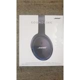 Audifonos Bose Soundlink Inalambricos